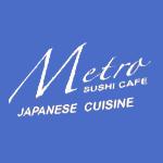 New Metro Sushi Cafe