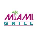Miami Grill - Catering