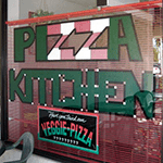 Miami Pizza Kitchen