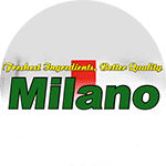 Milano Pizza & Mediterranean