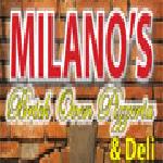 Milano's Brick Oven Pizzeria & Deli