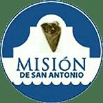 Mision de San Antonio - Perrin Beitel
