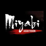 Miyabi II Asian Fusion