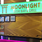 Moonlight Sushi Bar & Grill