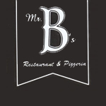 Mr. B's All-Day Breakfast & Pizzeria