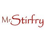 Mr. Stirfry