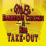 Ms. C's BBQ Chicken N Ribs