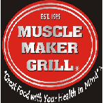 Muscle Maker Grill - Clifton