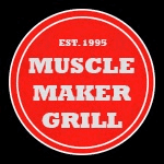 Muscle Maker Grill - Glen Ellyn