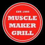 Muscle Maker Grill - North Brunswick