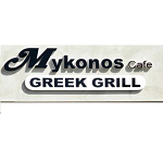 Mykonos Greek Grill