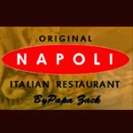 Napoli Pizza & Pasta - Memorial