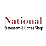 National Restaurant and Coffee Shop