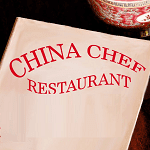 New China Chef