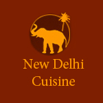 New Delhi Cuisine of India