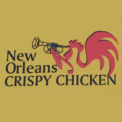 New Orleans Crispy Chicken