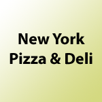 New York Pizza and Deli
