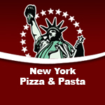 New York Pizza & Pasta