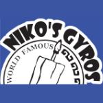Niko's Gyros