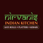 NIRVANIS Indian Kitchen