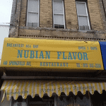 Nubian Flavor Restaurant