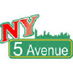 NY 5th Ave Subs & Gyros