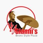 NY Gianni's Bronx Style Pizza