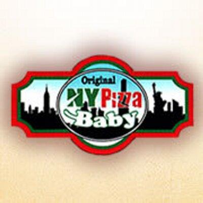 NY Pizza Baby