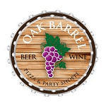 Oak Barrel Pizza & Liquor
