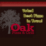 Oak Street Pizza & Grill
