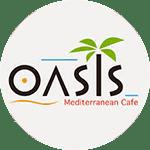 Oasis Mediterranean Cafe