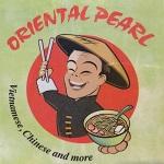 Oriental Pearl