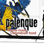 Palenque Colombian Food