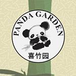 High Quality Panda Garden