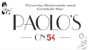 Paolo's on 54
