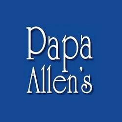 Papa Allen's Pizza