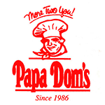 Papa Dom's Pizza - Powell