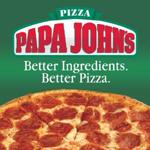 Papa John's Pizza - Oshkosh
