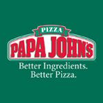 Papa John's Pizza - Depere