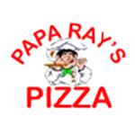 Papa Ray's Pizza - Miriam St.