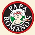 Papa Romano's Pizza - Troy
