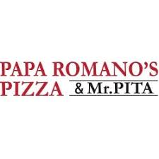 Papa Romano's Pizza & Mr. Pita Southfield
