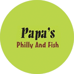 Papa's Philly and Fish II
