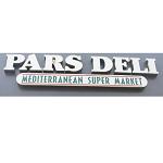 Pars Mediterranean Supermarket & Deli