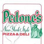 Pedone's Pizza