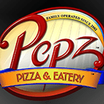 Pepz Pizza - S. Brookhurst St.