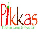 Peruvian Cuisine & Pisco Bar