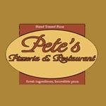 Pete's Pizzeria & Restaurant