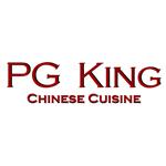 P.G. King