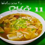 Pho 11 Vietnamese Restaurant